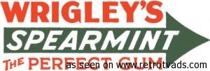 Wrigley's_Spearmint_1932